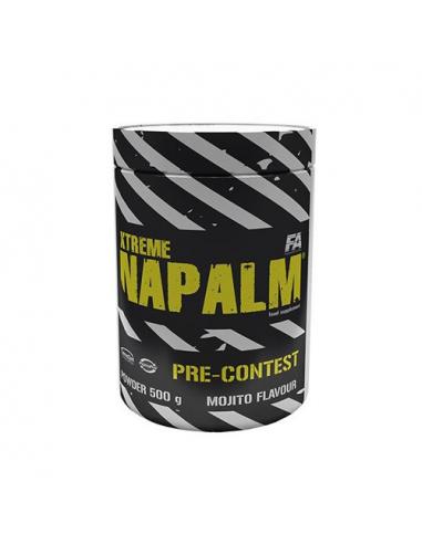 Xtreme Napalm Pre- Contest 500g