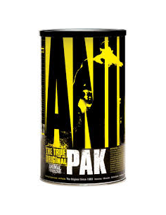 Universal Nutrition Animal Pak 44 csomag