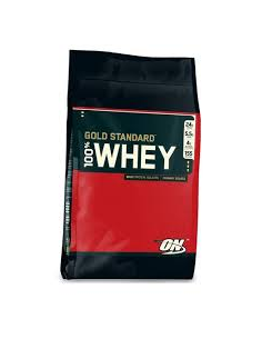 Optimum Nutrition Gold Standard 100% Whey 4545g