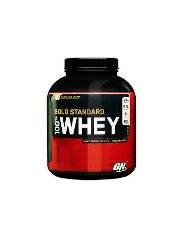Optimum Nutrition Gold Standard 100% Whey 2272g