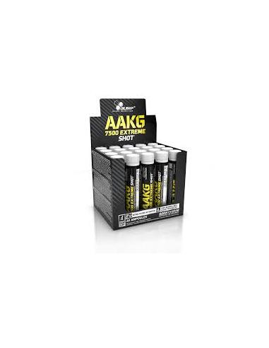 Olimp AAKG 7500 Extreme Shot 25 ml