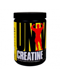 Universal Nutrition Creatine 120 g unflavored
