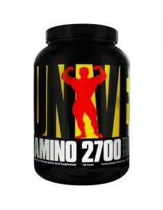 Universal Nutrition Amino 2700 700 Tablets