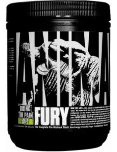 Universal Nutrition Animal Fury 480 g