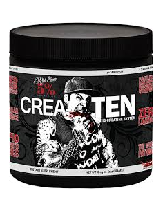 Rich Piana Nutrition Crea-Ten 231 g