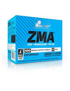 Olimp Nutrition ZMA 120 kapszula