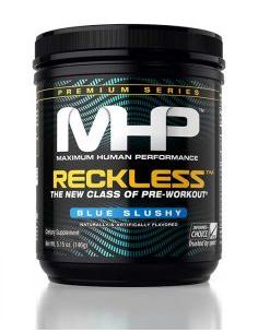 MHP Reckless 168 g