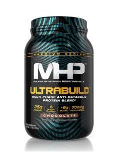 MHP Ultrabuild 792 g