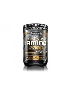 MuscleTech Platinum 100% Amino 2300 320 tabletta