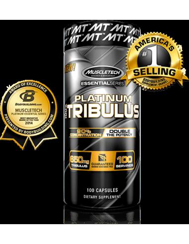 MuscleTech Platinum 100% Tribulus 100 kapszula