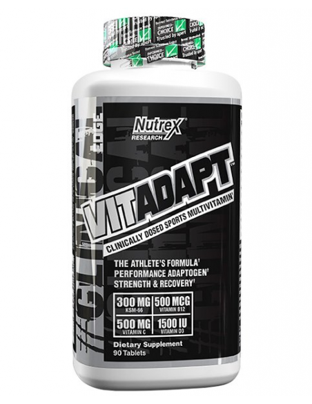 Nutrex VITADAPT NEW 90 tabletta