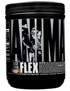 Universal Nutrition Animal Flex por 89 g 7 adag