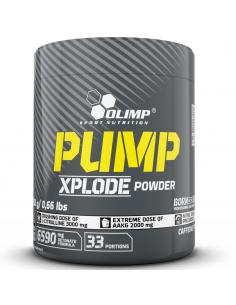 Olimp Nutrition Pump Xplode Powder