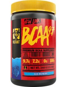 Mutant BCAA 9.7 348 g