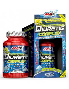 AMIX Diuretic Complex 90 kapszula