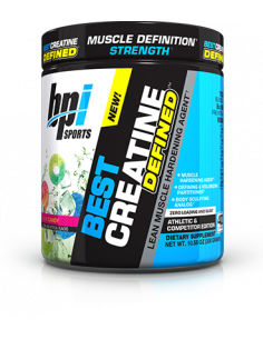 BPI Sports Best Creatine Defined 300 g