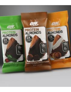 Optimum Nutrition Protein Almonds 43 g