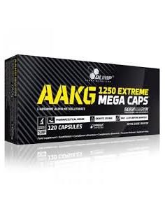 Olimp AAKG 1250 Extreme Mega Caps. 120 caps. 2017/5