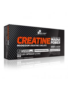 Olimp Nutrition Creatine Magna Power 120 kapszula