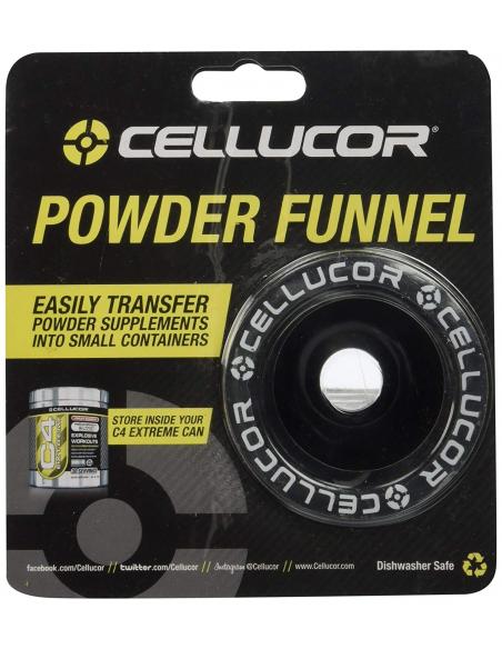 Cellucor C4 Black Funnel