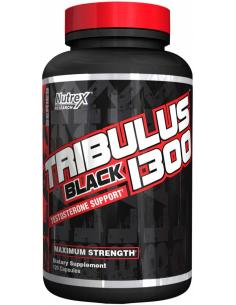 Nutrex Tribulus Black 1300 120 kapszula