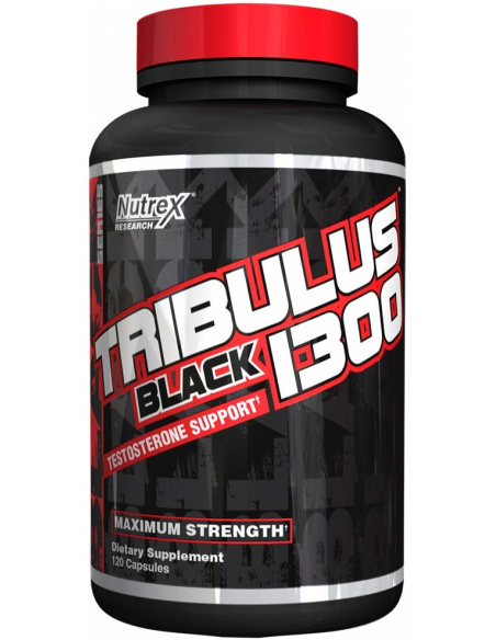 Nutrex Tribulus Black