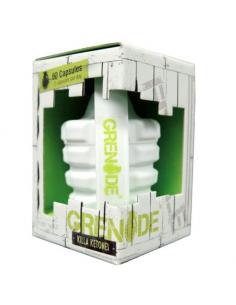 Grenade Killa Ketones 60 kapszula