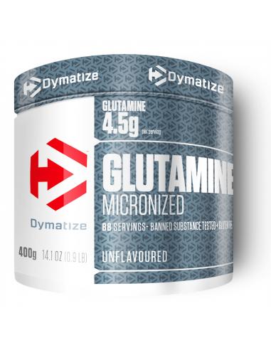 Dymatize Glutamine 400g