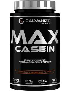 Galvanize Nutrition Max Casein 900 g