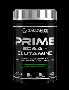Galvanize Nutrition Prime BCAA+Glutamine 240 g
