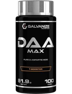 Galvanize Nutrition DAA MAX 100 kapszula