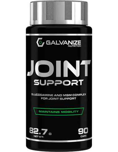 Galvanize Nutrition Joint Support