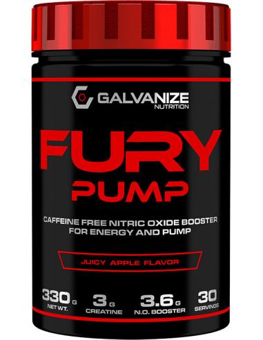 Galvanize Nutrition Fury Pump