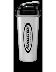 MuscleTech Shaker 700 ml ezüst fekete