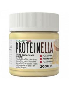 HealthyCo Proteinella 200 g white chocolate