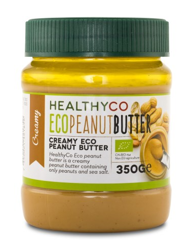 HealthyCo Peanut Butter