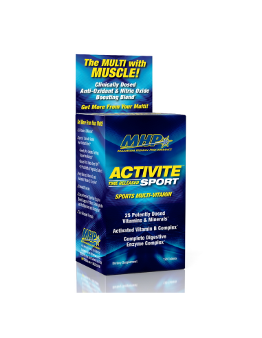 MHP Activite Sport 120 tabletta NEW