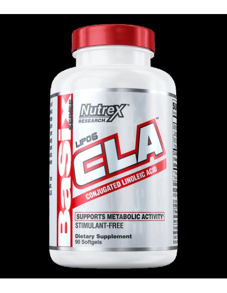 Nutrex Lipo-6 CLA 90