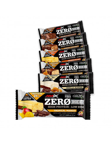 Amix Zero Hero 65 g