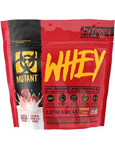 Mutant Whey 2270g