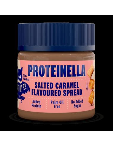 HealthyCo Proteinella 400 g salted caramel