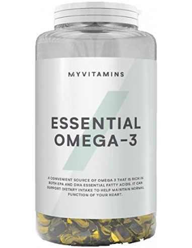 MyVitamins Essential Omega-3 250