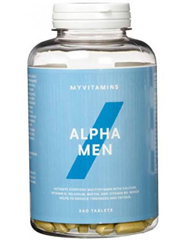 MyVitamins Alpha Men 240