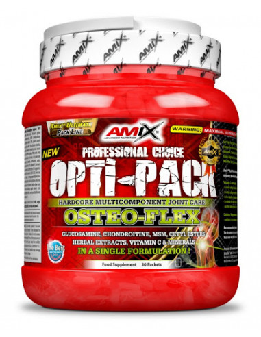 Amix Opti-Pack Osteo - Flex