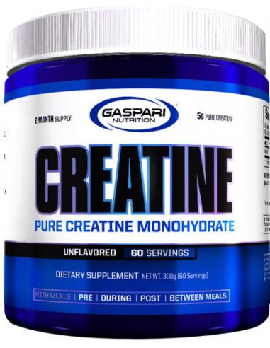 Gaspari Nutrition Creatine Monohydrate