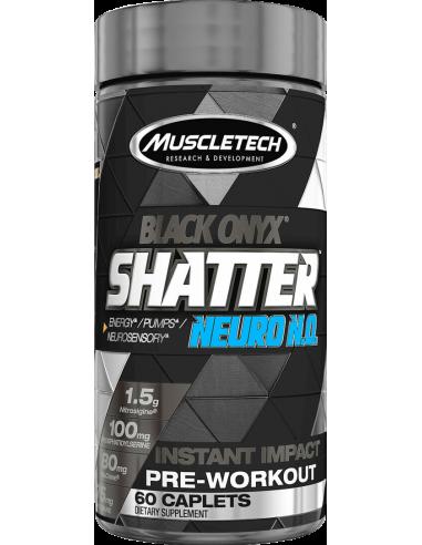 MuscleTech Black Onyx Shatter Neuro N.O. SX-7
