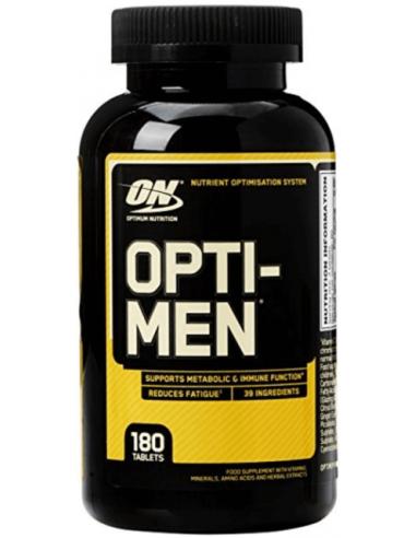 Optimum Nutrition Opti-Men 180