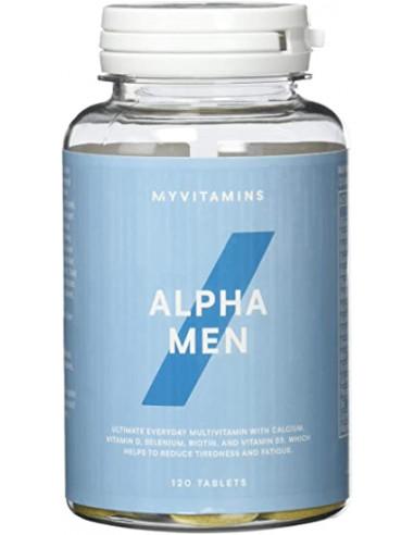 MyVitamins Alpha Men