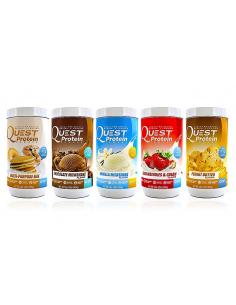 Quest Nutrition Protein Powder 907g