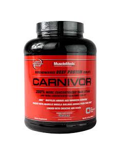 MuscleMeds Carnivor 2072g 4LBS